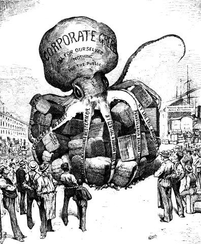 corporate-greed-octopus